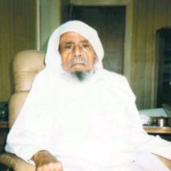 Sheikh Abdullah Al-Khayat