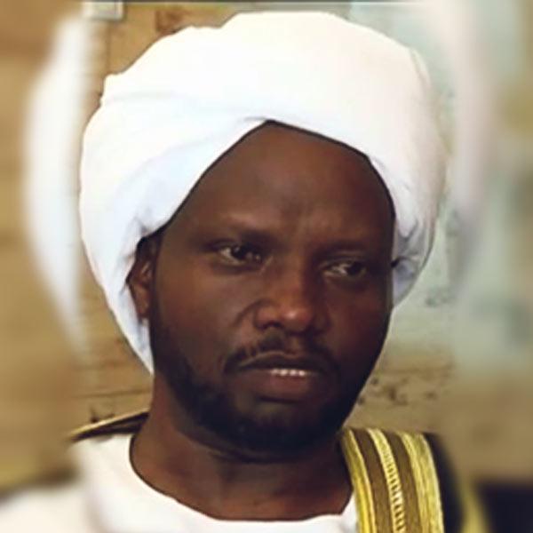 Sheikh Al-Fatih Muhammad Zubayr