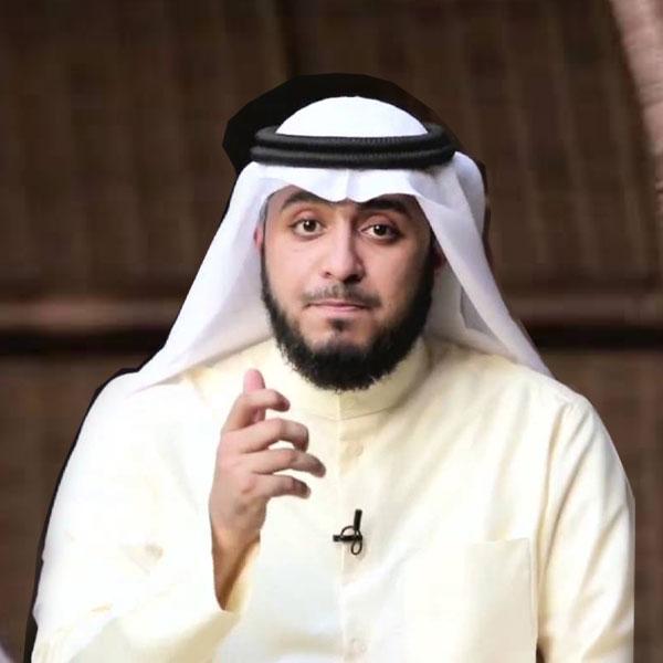 Quran Recitation by Sheikh Fahd Al-Kandari