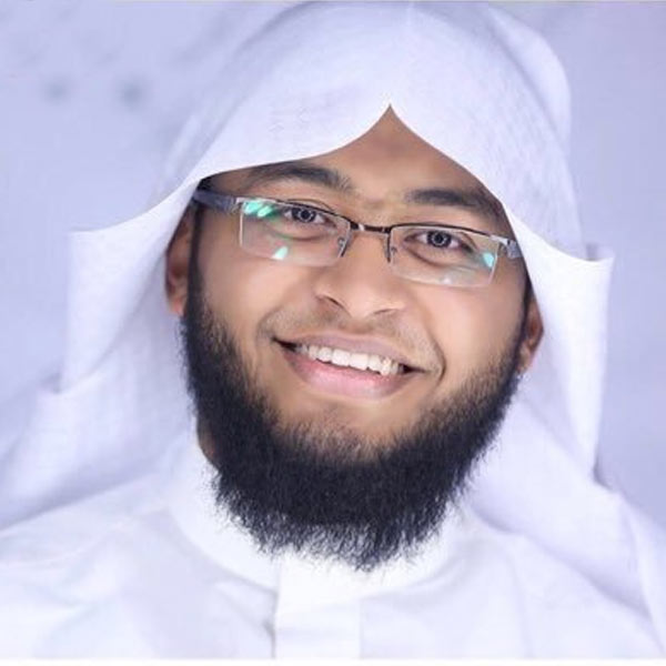 Sheikh Ibrahim Al-Dusari