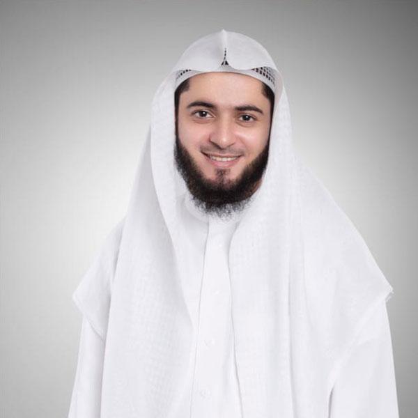 Sheikh Abdulaziz Az-Zahrani