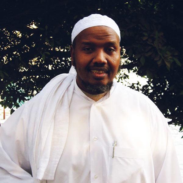Sheikh Abdul-Rashid Sufi