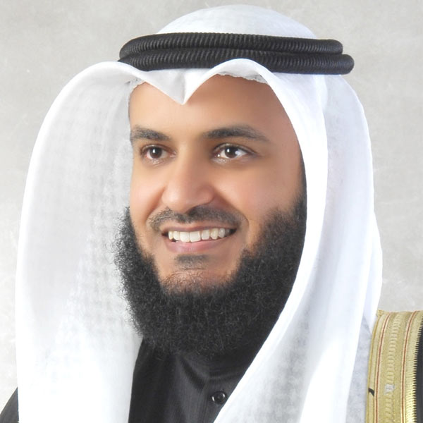 Sheikh Mishary Alafasy