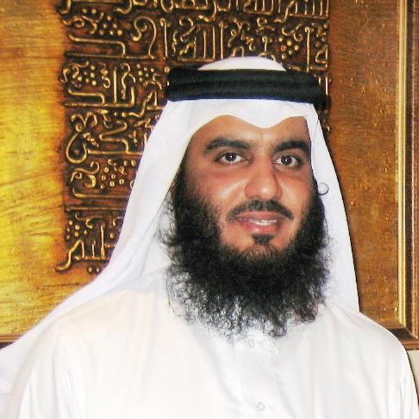 Sheikh Ahmad Al-Ajmi