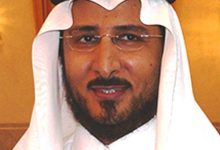 Sheikh Khalid Al-Qahtani