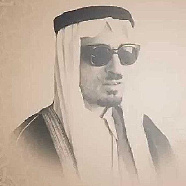 Sheikh Zaki Daghistani